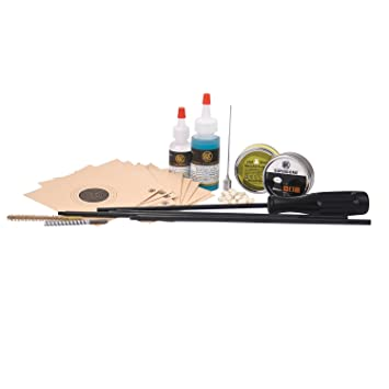 RWS Rifle Lanzador De Kit, .177 Caliber: Amazon.es: Deportes y aire ...