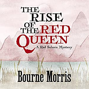 The Rise of the Red Queen Audiobook