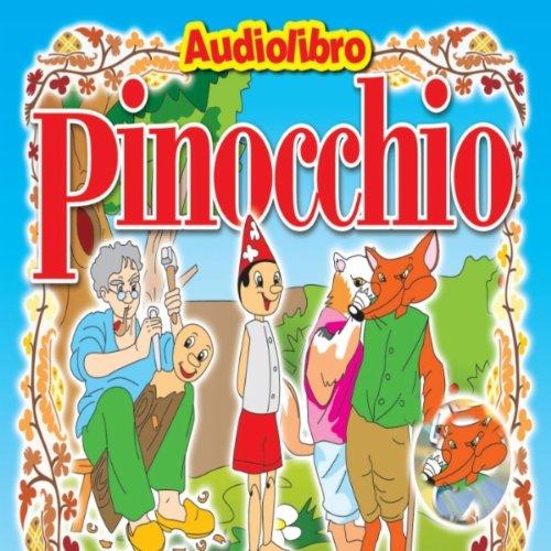 Pinocchio, pt. 1
