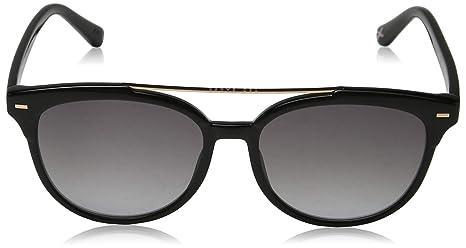 Baker Lunettes Solene Sunglasses Ted De Montures FemmeNoirblack wm8yOvPNn0