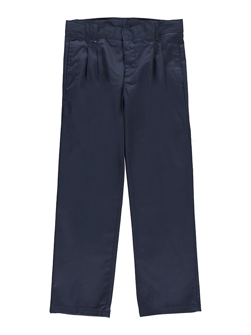 French Toast Adjustable Waist Double Knee Pant