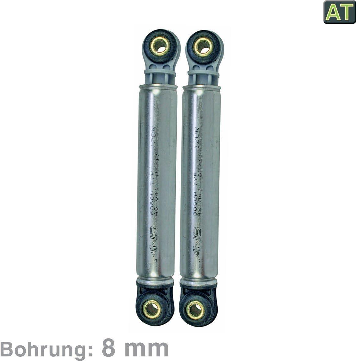 Vioks–Amortiguador para lavadora como Bosch, Siemens, Miele