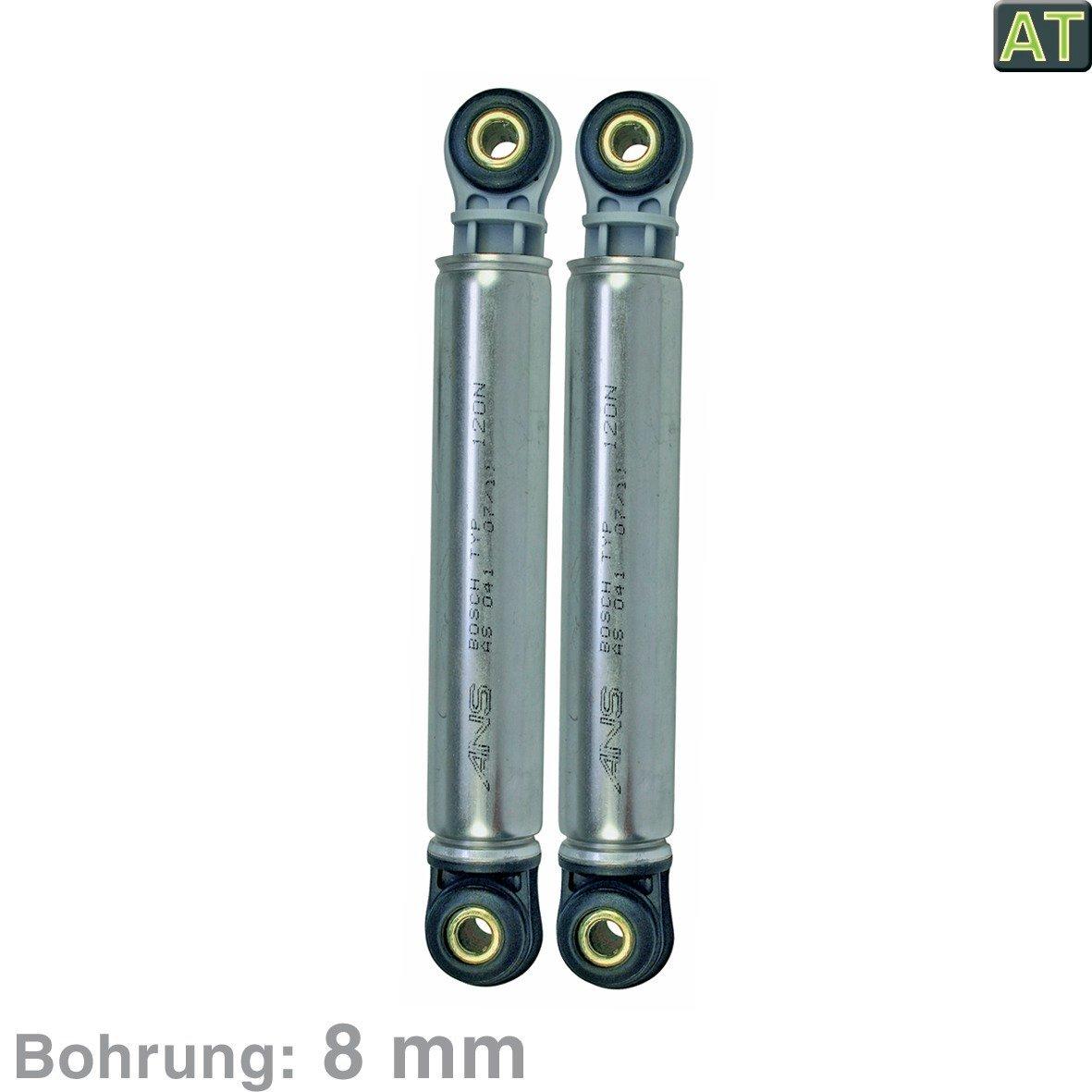 Vioks – Amortiguador para lavadora como Bosch, Siemens, Miele ...