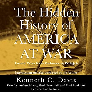 The Hidden History of America at War Audiobook