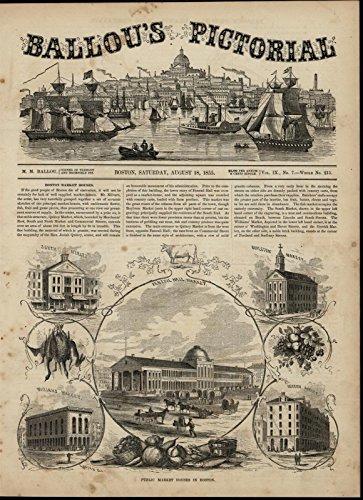 boston-market-houses-boylston-gerrish-williams-wonderful-1855-unusual-old-print