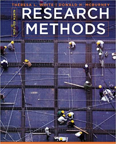 Research methods kindle edition by theresa l white donald h research methods kindle edition by theresa l white donald h mcburney health fitness dieting kindle ebooks amazon fandeluxe Images