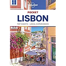Lonely Planet Pocket Lisbon 4th Ed.: 4th Edition
