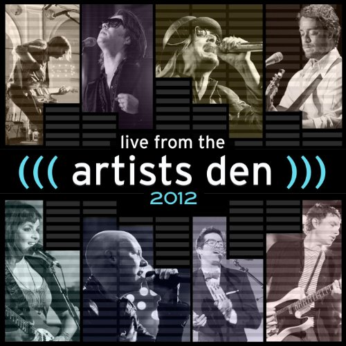 Live from the Artists Den: 201...