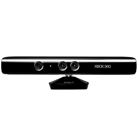 Microsoft - Sensor Kinect y Videojuegos Kinect Adventures ...