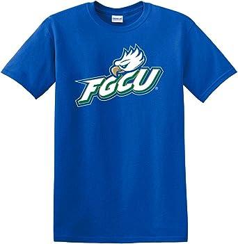 NCAA Florida Gulf Coast Eagles T-Shirt V1