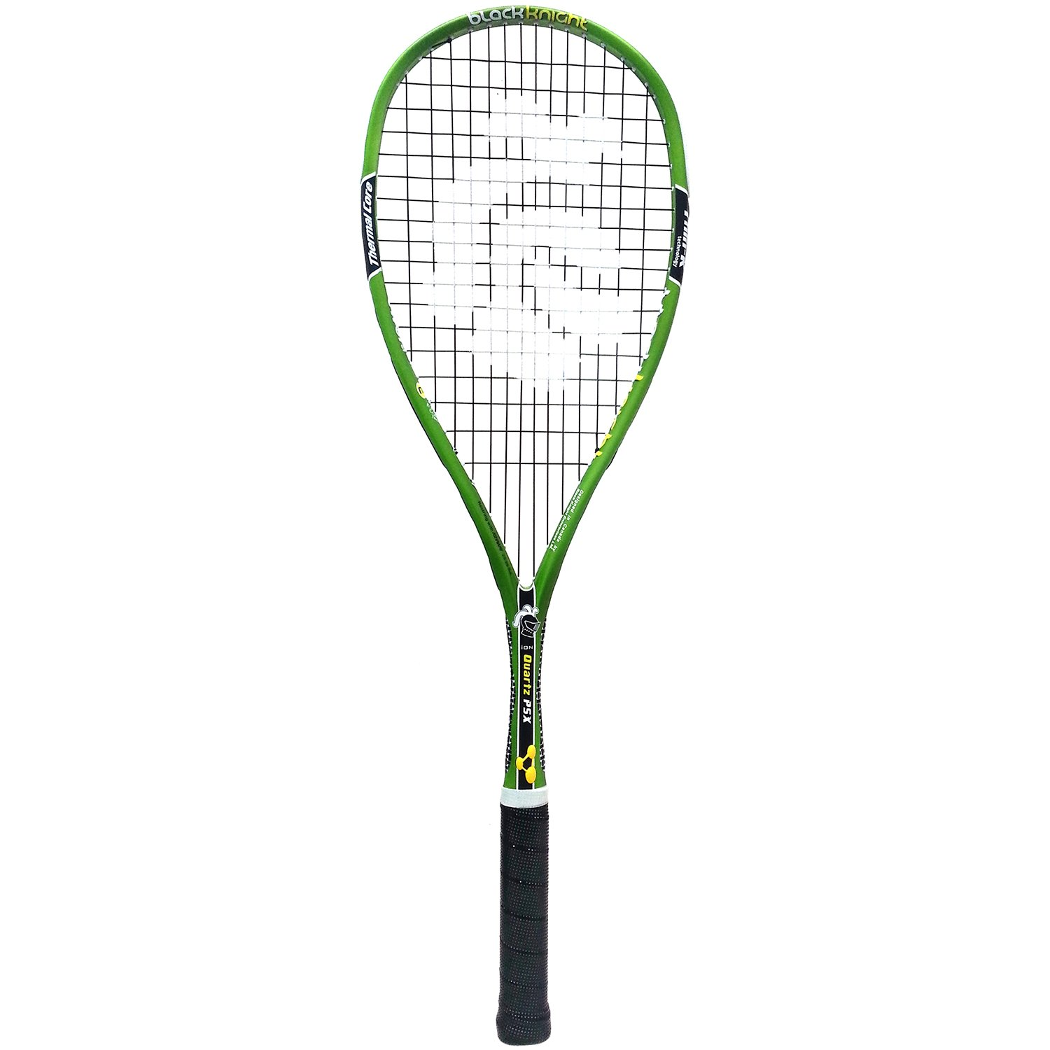 Black Knight ION Quartz PSX Squash Racquets