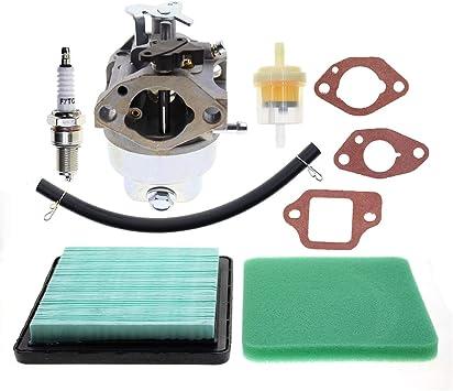 Carburetor for Honda GCV135 GCV160 GC135 GC160 HRB216 HRT216 Rep 16100-Z0L-023