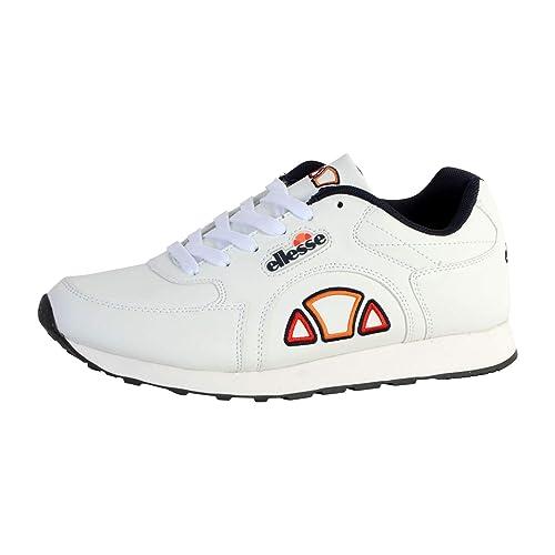 ellesse Basket Retro Running 2  Amazon.fr  Chaussures et Sacs 60c76b678bb1