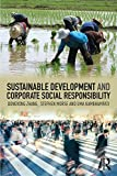 img - for Sustainable Development and Corporate Social Responsibility book / textbook / text book