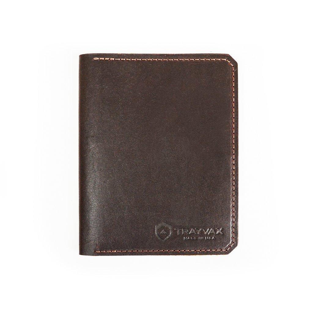 Trayvax Explorer Passport Wallet by Trayvax