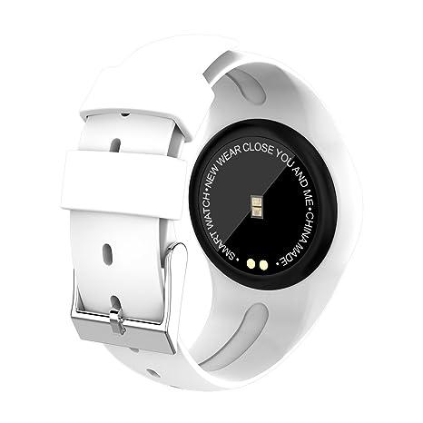 Zeerkeer, DG09096 SmartWatch / Rastreador de GPS / Relojes, etc. Cargador magnético 4 Contactos para Smart Phone Rastreador de GPS, etc. Fuerte ...