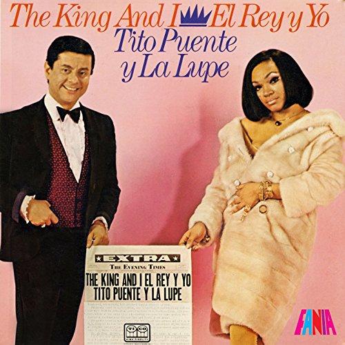 ... The King and I / El Rey Y Yo