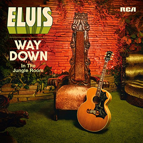 Elvis Presley - Way Down In The Jungle Room - (88985318102) - 2CD - FLAC - 2016 - WRE Download