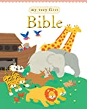 My Very First Bible (My Very First BIG Bible Stories)