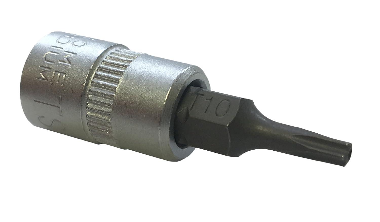 CTA Tools 9682 5 Pt Tamper Torx Socket-T10