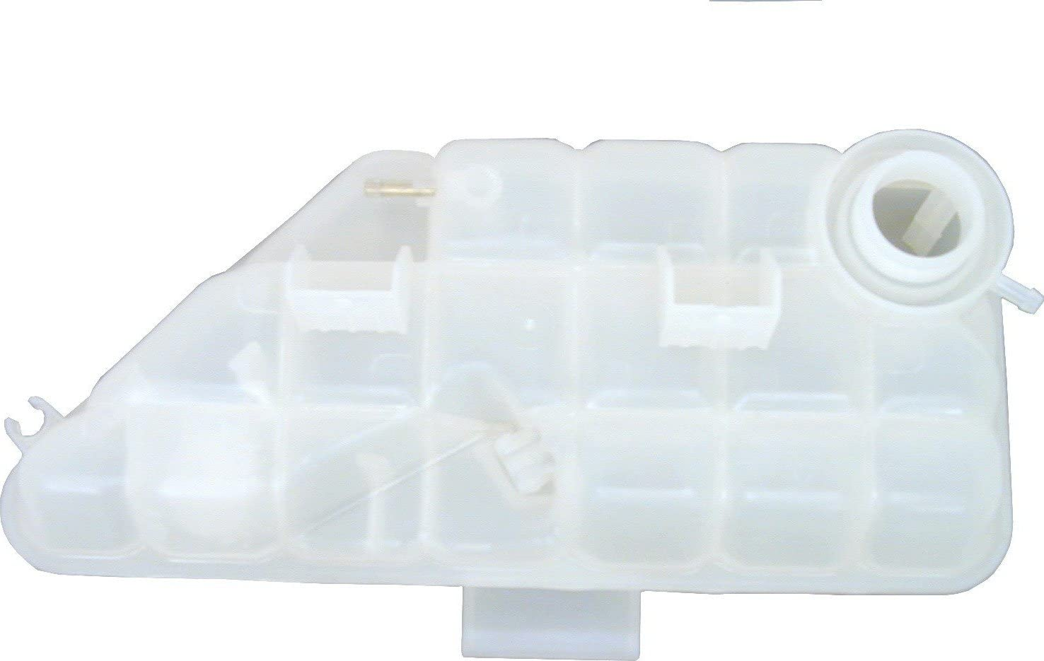 Engine Coolant Recovery Tank URO Parts 1635000349