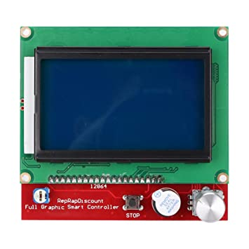 Tosuny Placa controladora Smoothieware, Kit de Impresora 3D con ...