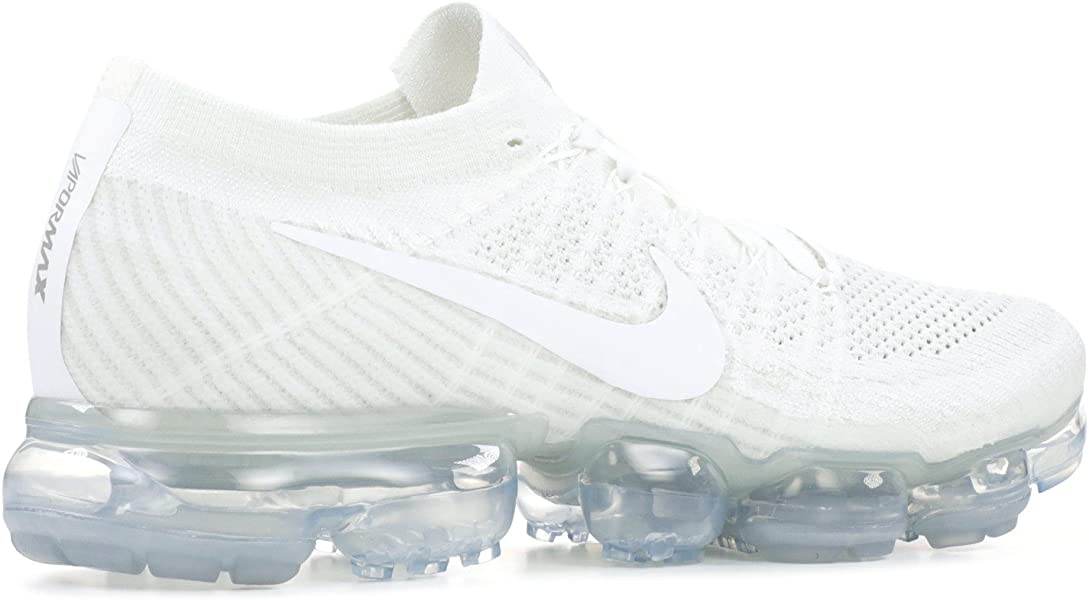 e282a0578763 Nike Air Vapormax Flyknit White Christmas White White-Sail-Light Bone