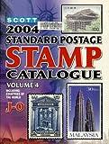 Scott Standard Postage Stamp Catalogue 2004, , 0894873148