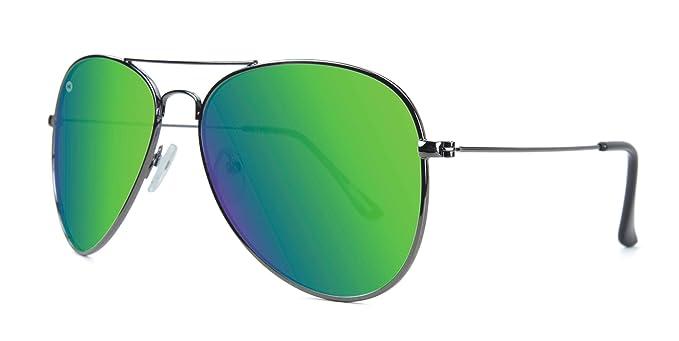 Knockaround Gafas de sol polarizadas de milla máximos ...