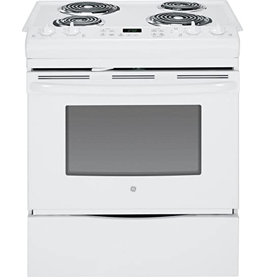 Amazon.com: GE rangos, Hornos & cooktops 2496182 30