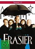 Frasier - Season 2.2 [2 DVDs]
