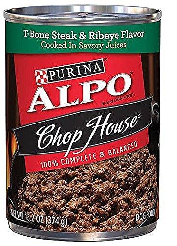Provi 011048 12 & 13 oz Alpo Chop House Tbone Stake