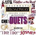 Celebrate Broadway 8