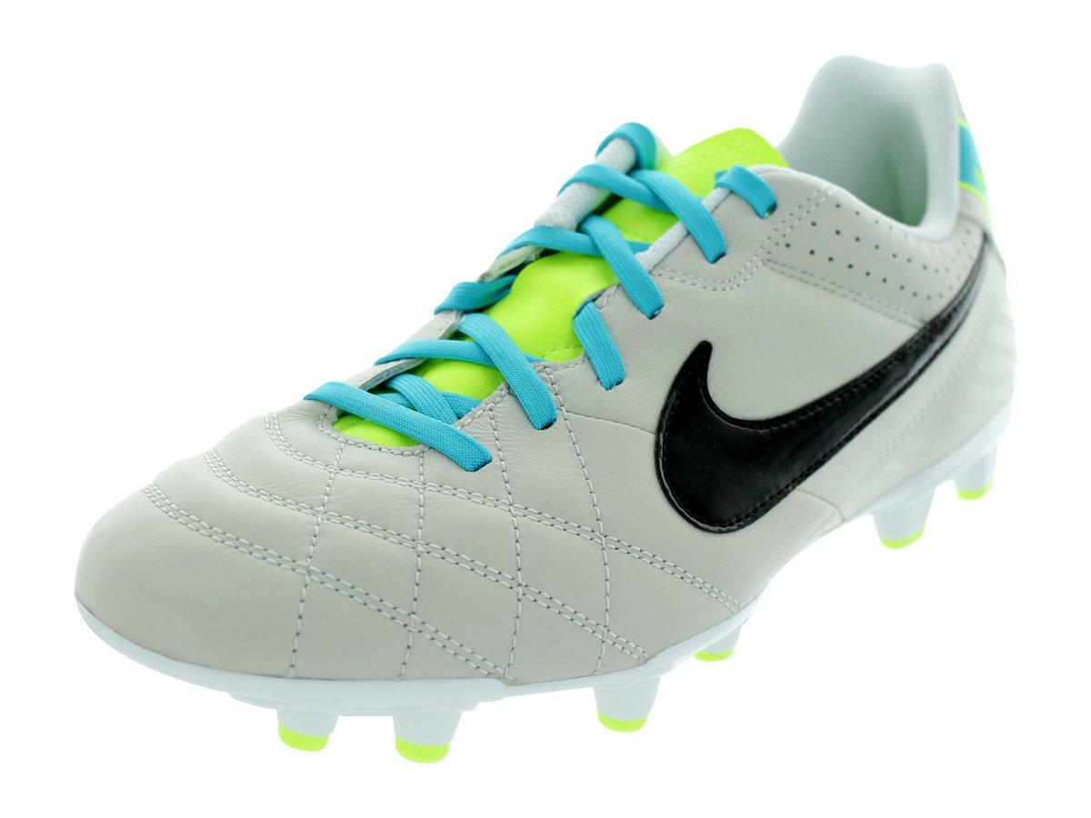 Nike Fußballschuh JUNIOR TIEMPO NATURAL IV LTR FG
