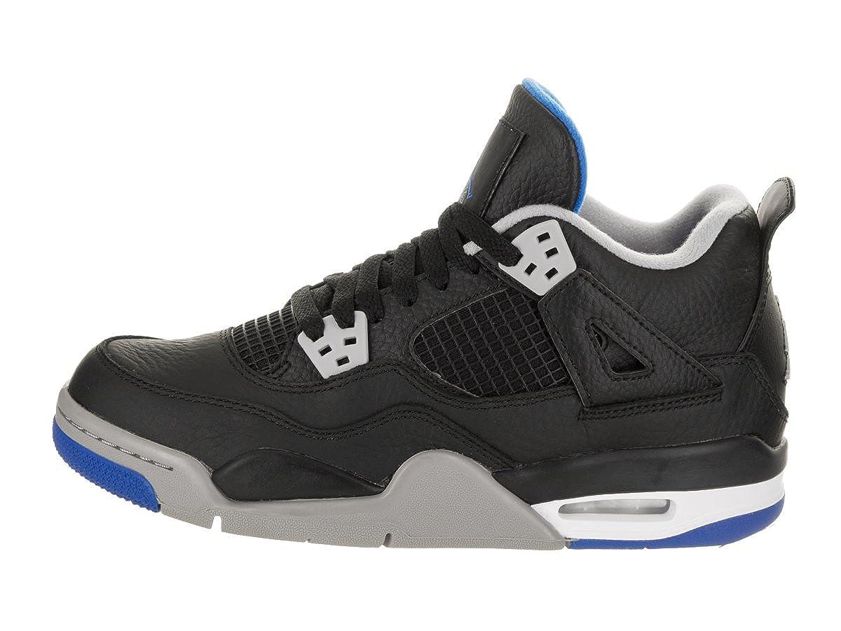 ... Nike Air Jordan 4 ginnastica 1e17695b981