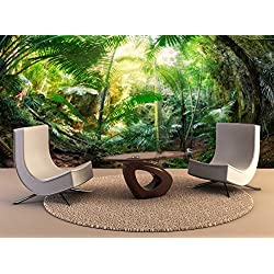 Photo Wall Mural Jungle Krabi Thailand Wall Art Decor Photo Wallpaper Poster Print