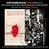 Miniatures One  and  Two /  Various Artists - Edited By Morgan Fisher