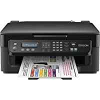 Epson WorkForce WF-2510 A4 Colour Multifunction Inkjet Printer