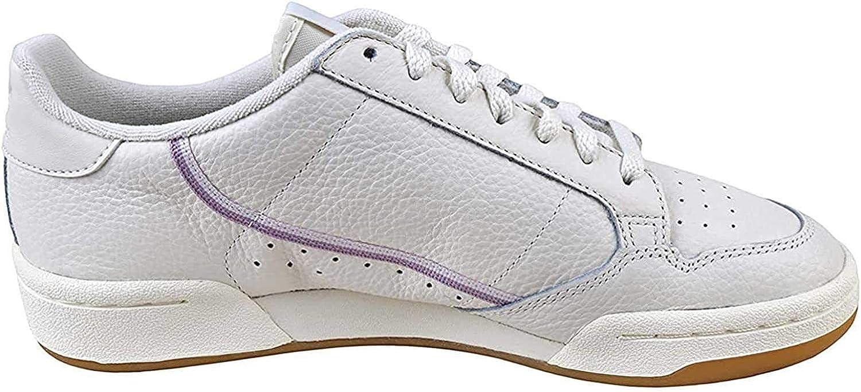 adidas Damen Continental Sneaker Mehrfarbig Off White Running White Ee5557
