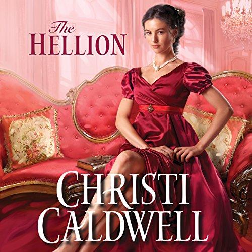 The Hellion: Wicked Wallflowers, Book 1