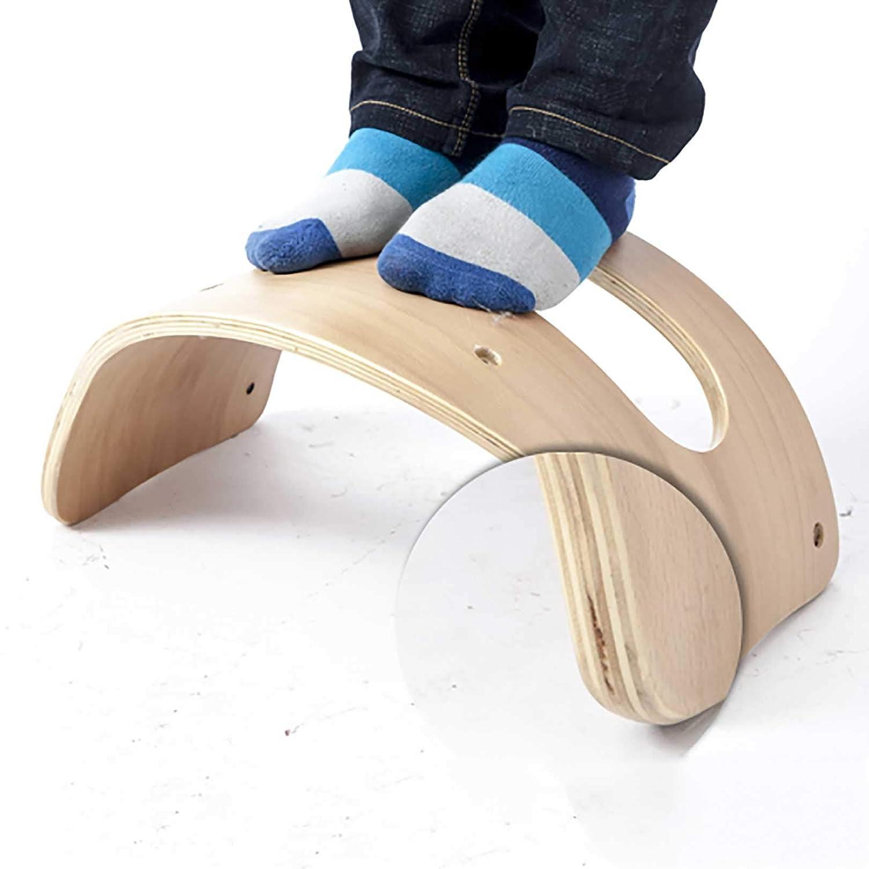 GAOPANG lyftbord datorstol hem kontor stol student stol skrivbord stol med ländrygg stöd 96 kg kapacitet, sitthöjd: 43–53 cm Mörkblått