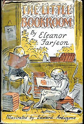 The Little Bookroom, Eleanor Farjeon's Short Stories for Children Chosen By Herself