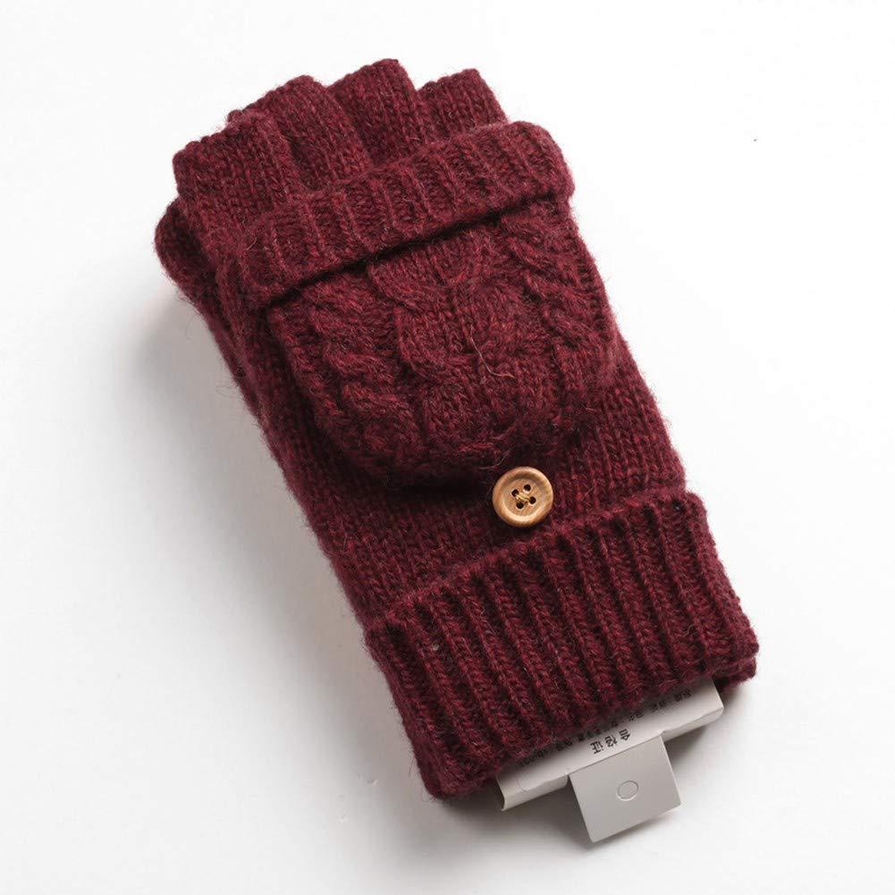 Rcnryauch im Herbst und Winter die Studentinnen sind Finger - Flanell und warme Handschuhe.