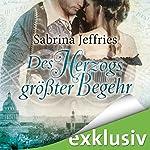 Des Herzogs größter Begehr (Duke's Men 1)   Sabrina Jeffries