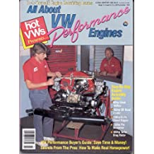 All About VW Performance Engines