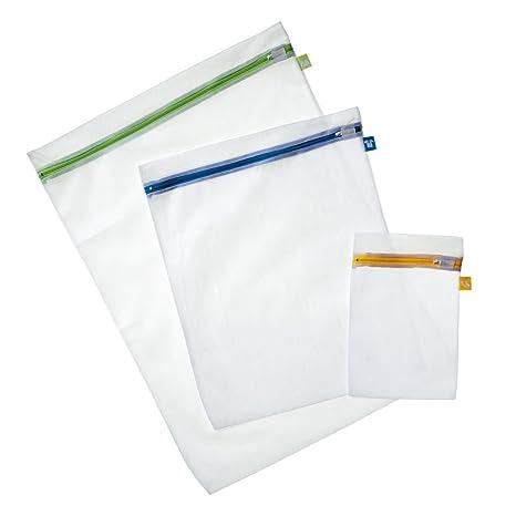 RAYEN 6087 3-Mesh Bag Set