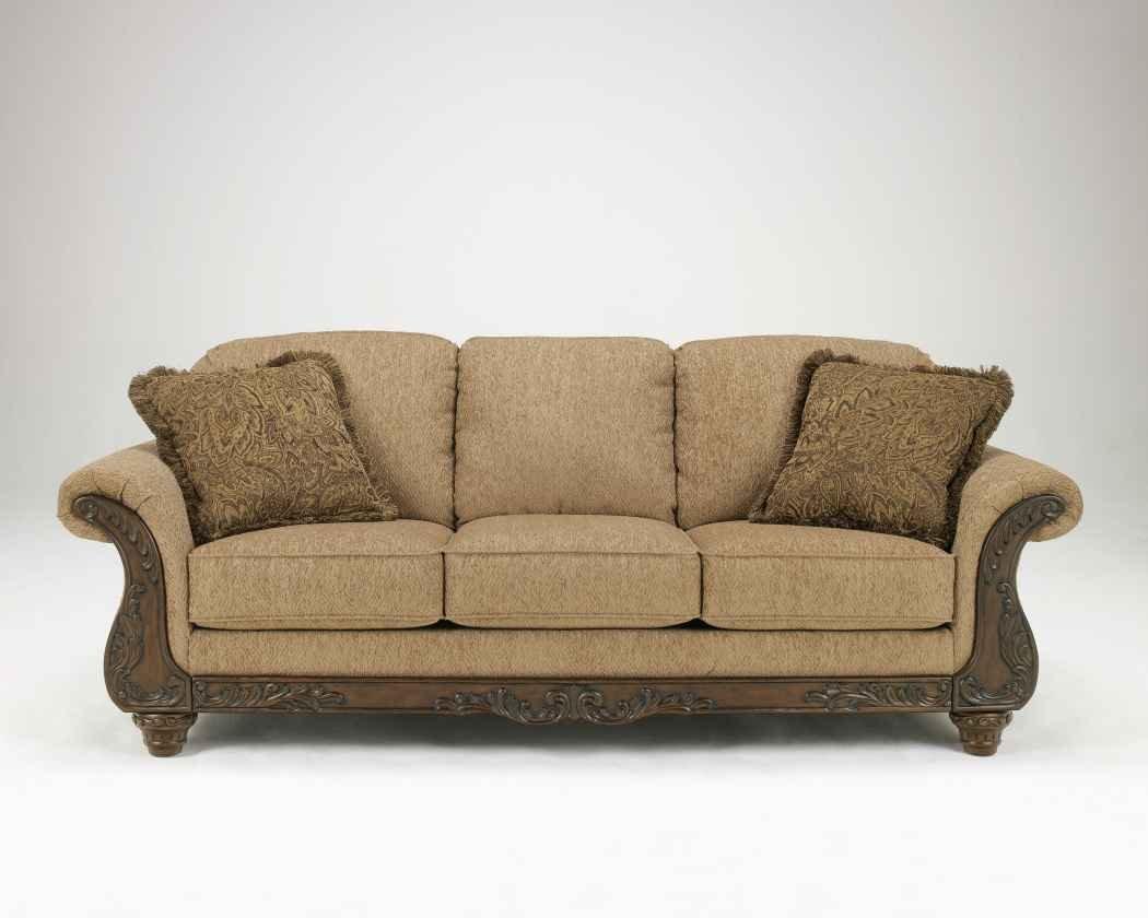 Amazoncom Ashley Furniture Signature Design Cambridge Sofa