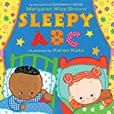 img - for Sleepy ABC Board Book book / textbook / text book