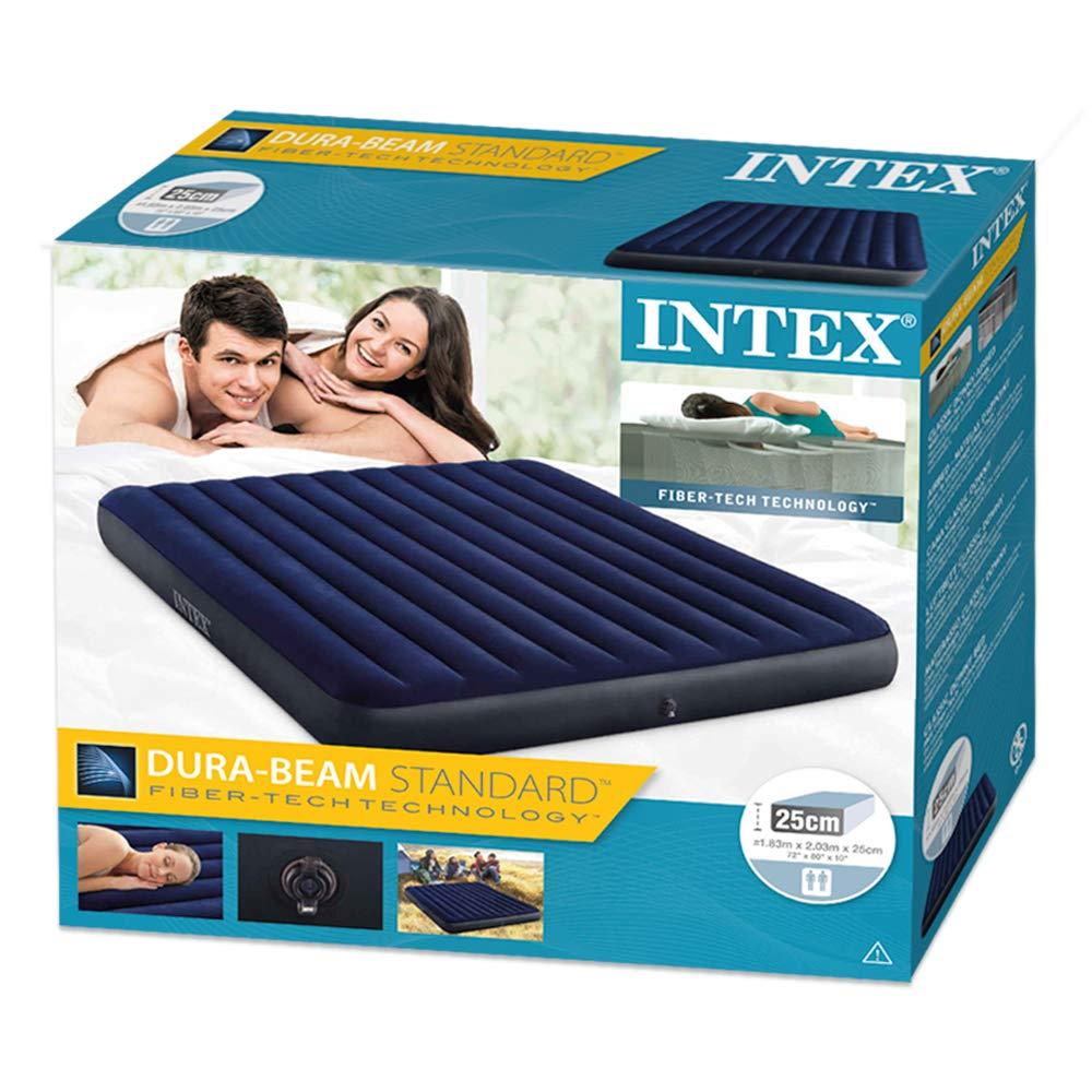 Intex - Cama Hinchable