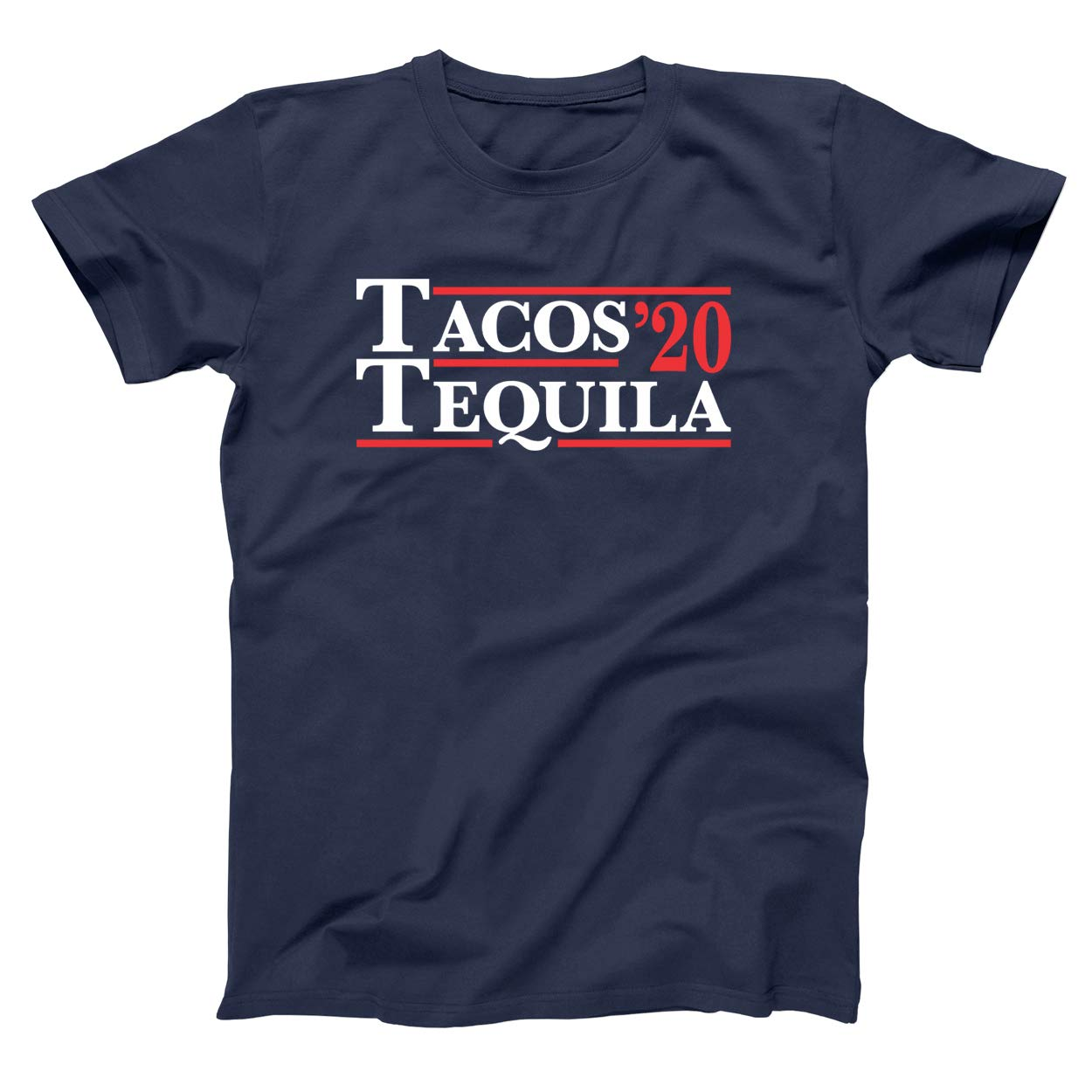 Donkey Tees Tacos And Tequila Election 2020 Funny Mexican Foodie Humor S T Shirt 2177